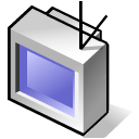 tv Png Icon