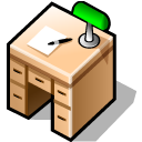 workspace Png Icon