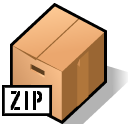 archive Png Icon
