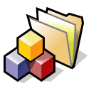 application Png Icon