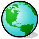 planet Png Icon