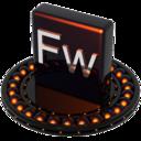 firewoks png icon