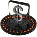 webmoney large png icon