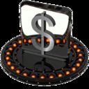 webmoney png icon