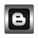 blogger png icon