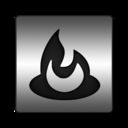 iconsetc feedburner logo png icon