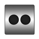 iconsetc flickr png icon