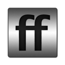 iconsetc friendfeed png icon