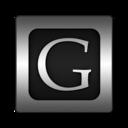 iconsetc google logo square png icon