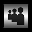 iconsetc myspace logo png icon