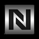 iconsetc netvous logo png icon