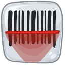 barcode Png Icon
