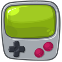 gameboid Png Icon