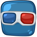 goggles Png Icon