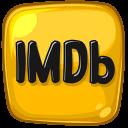 imdb Png Icon