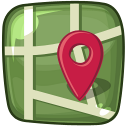 map Png Icon