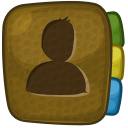 phonebook Png Icon