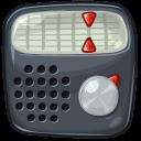 radio Png Icon
