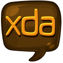 xda Png Icon