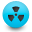 radioactive Png Icon
