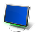 Blue memory 2 Icon 02 Png Icon