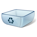 Blue memory 2 Icon 04 Png Icon