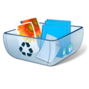 Blue memory 2 Icon 05 Png Icon