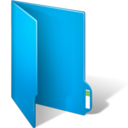 Blue memory 2 Icon 07 Png Icon