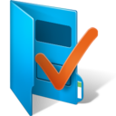 Blue memory 2 Icon 35 Png Icon
