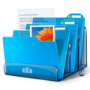 Blue memory 2 Icon 37 Png Icon