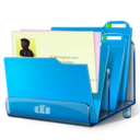Blue memory 2 Icon 38 Png Icon