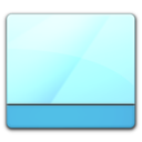 Blue memory 2 Icon 51 Png Icon
