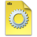 Blue memory 2 Icon 58 Png Icon