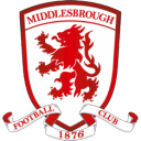 middlesbrough png icon