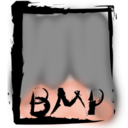 BRUSH & INK STICK Icon 43 Png Icon