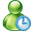 Absent Png Icon
