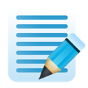 edit notes Png Icon