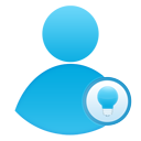idea user Png Icon