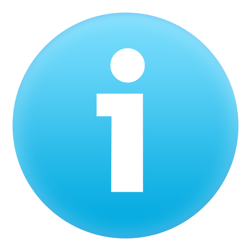 info large png icon