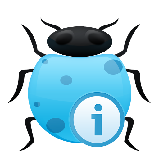 info bug large png icon