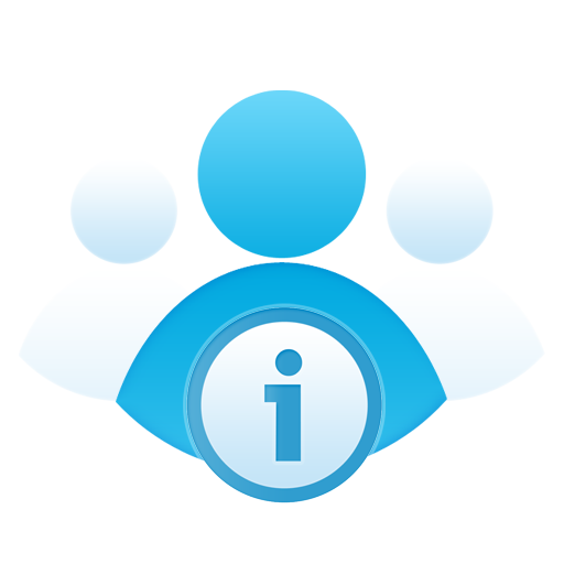 info group large png icon