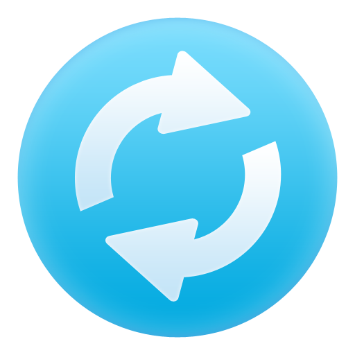 reload large png icon