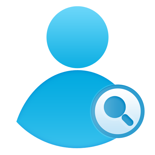search user large png icon