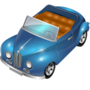 cabriolet Png Icon