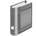 bookacier png icon