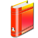 booktuxred Png Icon