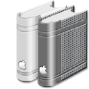 Library 3 Png Icon