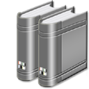 librarypc Png Icon
