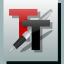 truetype Png Icon