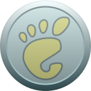 gnome Png Icon